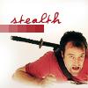 wychwood: David is stealthy (SGA - Rodney Nothing stealth)