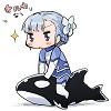 no_wan_no_life: (Go Orca!)