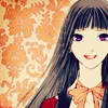surpassingly: (sunako: smile like you mean it)