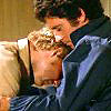 dalegardener: Starsky and Hutch, a famous hug from the episode The Fix (The Fix)