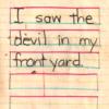 crabapple: (Front Yard Devil)