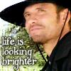 gemspegasus: (Chris life is brighter)