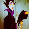 jesatria: ([Maleficent] Surprised)