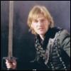 hominilupusinexilio: (the sword and the dagger)