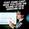 refisher: (Tony Stark Can't Hear)