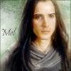 aglarien: (Mel green by Ardisia)