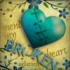 aglarien: (11Broken Heart by Ardisia)