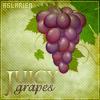 aglarien: (Juicy Grapes by Ardisia)