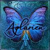 aglarien: (13Butterfly Blue by aglarien)