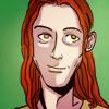 lioneyed: (uncertain smile)