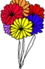 artisanat: (flowers)