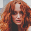 venusinthenight: lotte verbeek (lotte - mermaid hair)