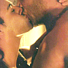 castalie: (Spartacus - Kissing)