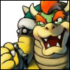 queenofthedusk: (Bowser)