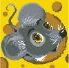 margelaene: (Сырная мышь)