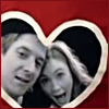 copracat: close up of rory and amy in a heart from rory's buck's night sweatshirts (rory and amy <3)