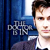 asahifirsa: (The Doctor is in)