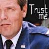 watervole: (Maybourne, Trust me)
