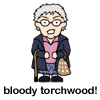 watervole: (Bloody Torchwood)