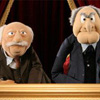 reanimatrix: (Statler and Waldorf)