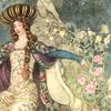 elorinde: ([PR] Fairy Lady)