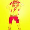 shibuya: (kid flash)