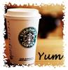 genkireirei: (Starbucks yum)
