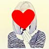 sade: (misc ; heart)