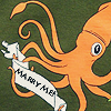 gnomad: Squid wants to marry you (Squid-Marry Me)