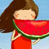 tomatut: (с арбузом)
