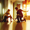 voleuse: Teyla and John, Stargate Atlantis (Default)