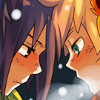 801_gallery: (narusasu | winter)