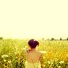 ariake: (Sunshine Girl)