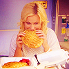 care_says: (parks and rec - waffles)