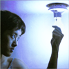 opportunemoment: vienna teng with lightbulb (vienna teng)
