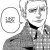 meidos: (misc * i got shot)