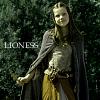 kittydesade: (lioness)