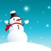 moonie: (X - snowman)
