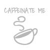 moonie: (X - caffeinate me)