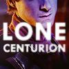 moonie: (W11 -R- lone centurion)