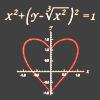 moonie: (X - love formula)