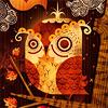 moonie: (X - shiny owl)
