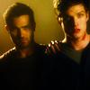 moonie: (TW -Derek & Isaac)