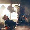 moonie: (Avengers -T- Irony)