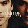 """lorax: Damon Salvatore Half Profile (TVD - Damon """"Damon Salvatore"""")"""
