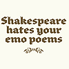kol: (Emo Poems)