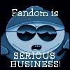 fandomwar: (Cartman sez:)