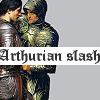 ladyknightanka: (Mordred)
