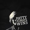 smirky: patty hewes (patty always wins)