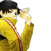 saikou: (animu • tenipuri • sassy sanada)